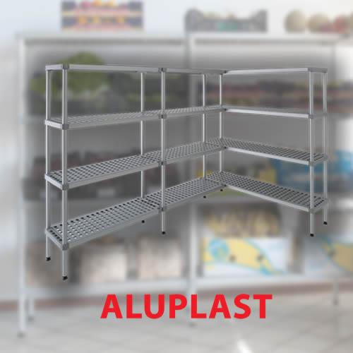 Siamo specializzati nella produzione di scaffali e sistemi ...
